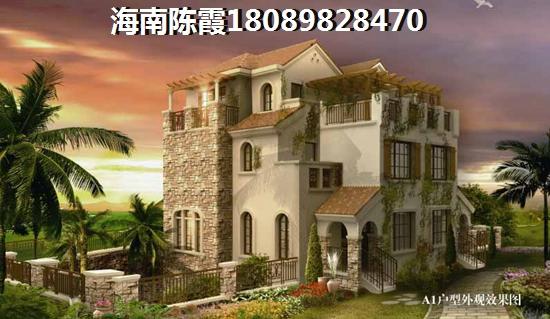海南中国城投颐康山水